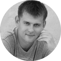 Dmitriy M., Occupied position: CEO / Architect