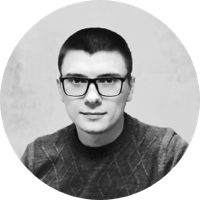 Oleg L., Occupied position: CTO / Architect