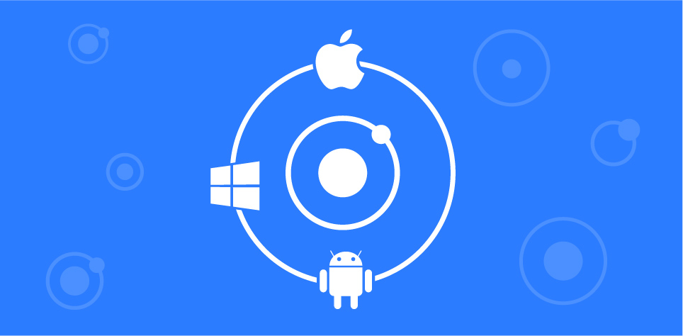 Ionic Framework for Mobile Application Development  Reasons to choose