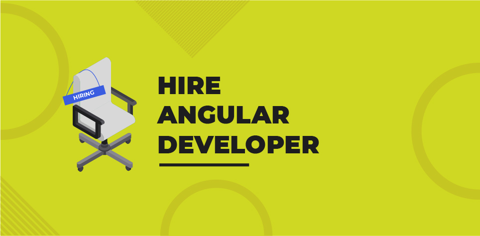 Illustration Top Tips for those who is Hiring Angular Developer