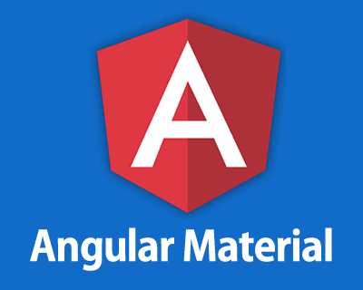 Material-Design-for-Angular