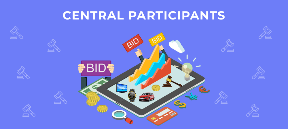 central-participants