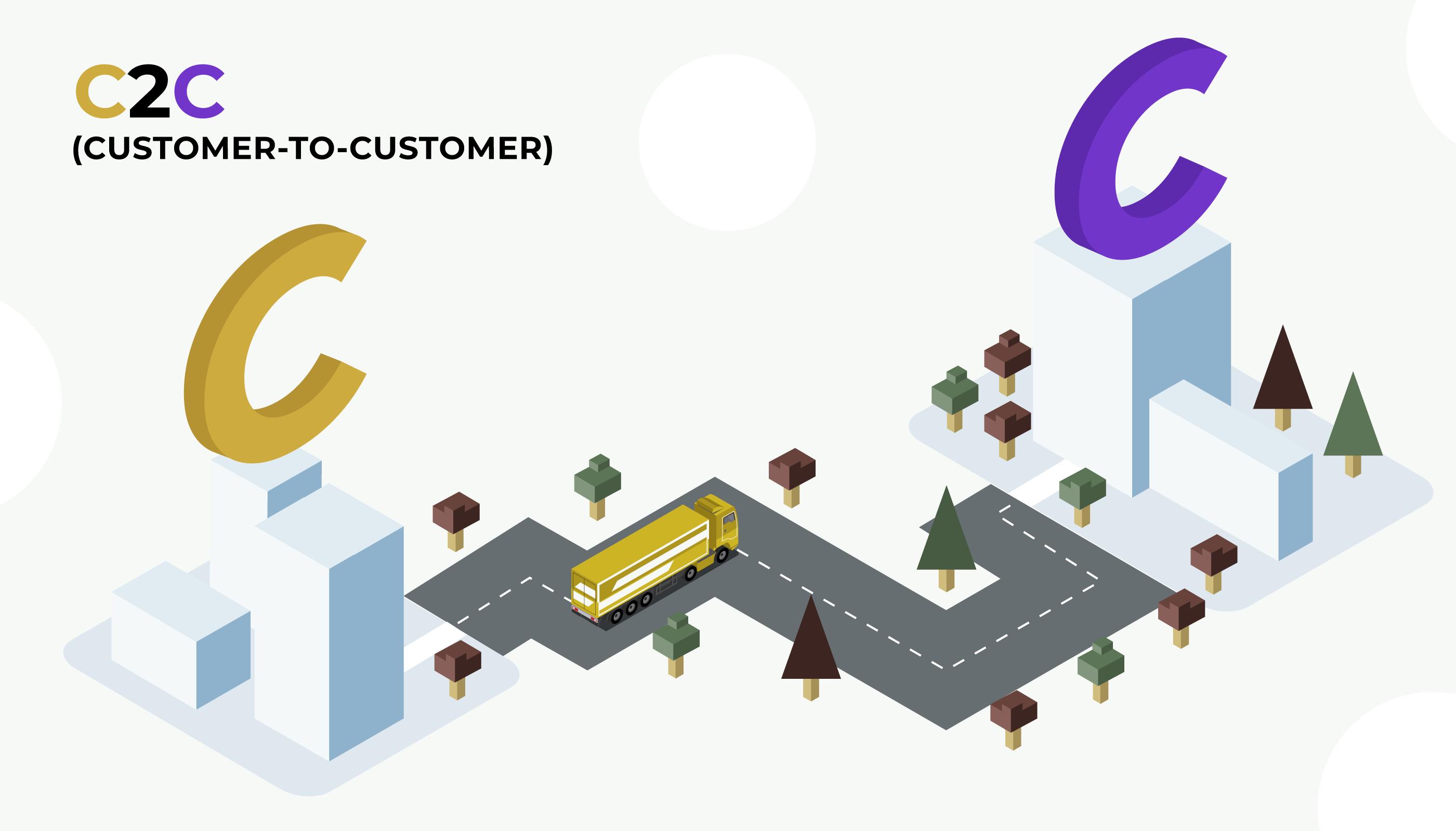 c2c-marketplace