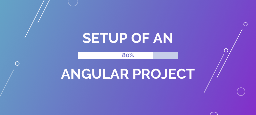 setup-of-an-angular-project