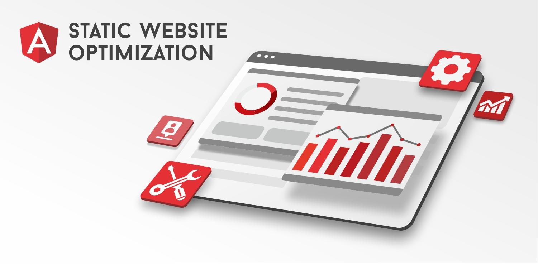 static-web-optimization