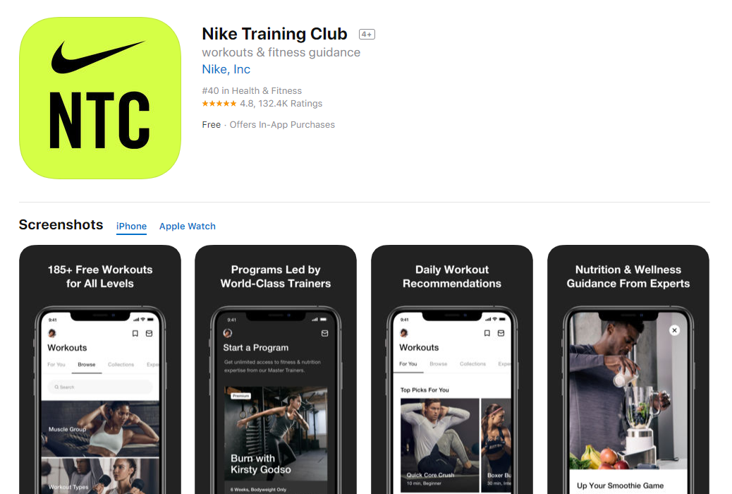 Nike_Training_Club