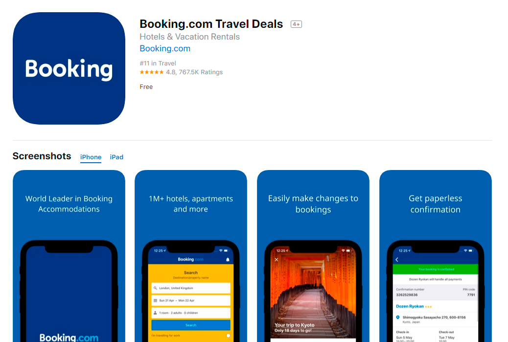 Bookingcom_Travel_Deals