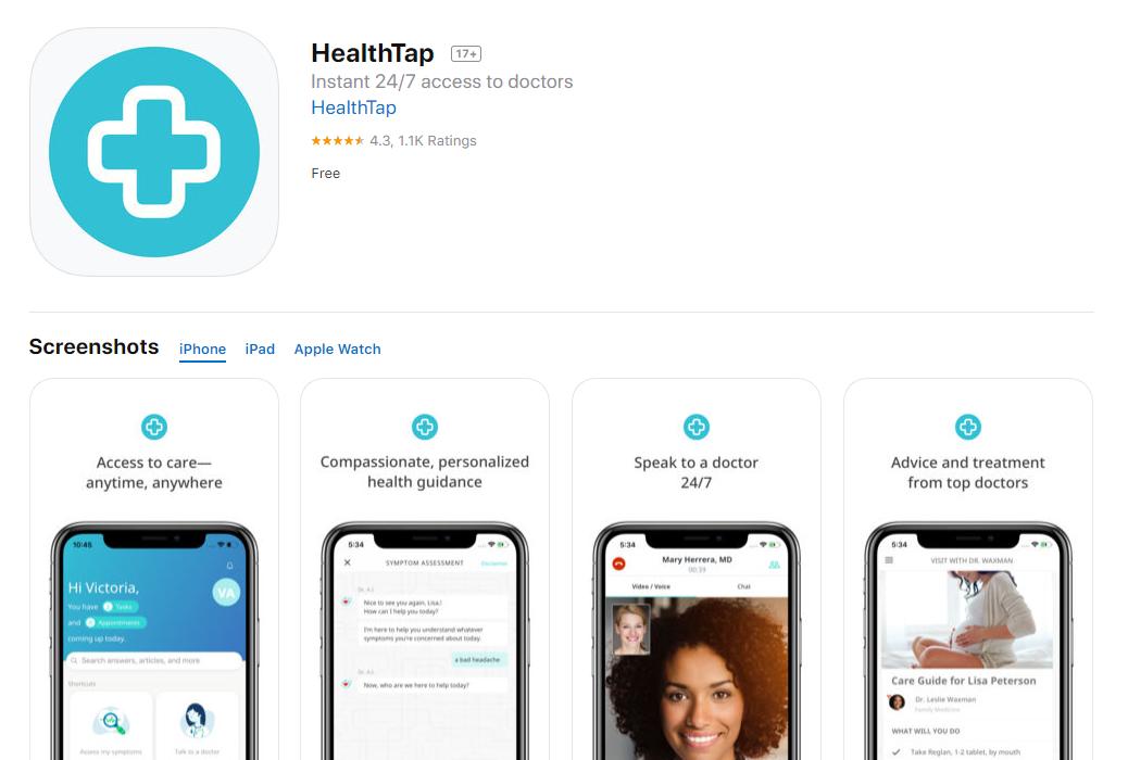 Health_Tap