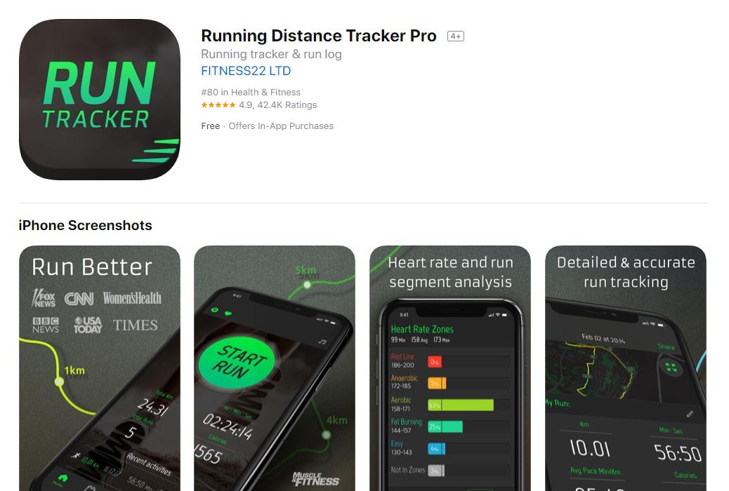 Running_Distance_Tracker_Pro