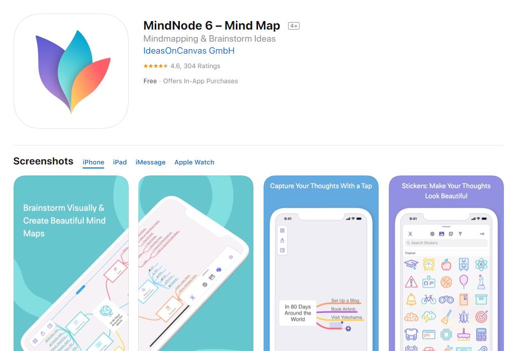MindNode6_Mind_Map