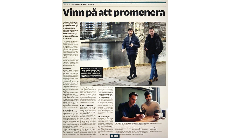 Stepler_newspaper