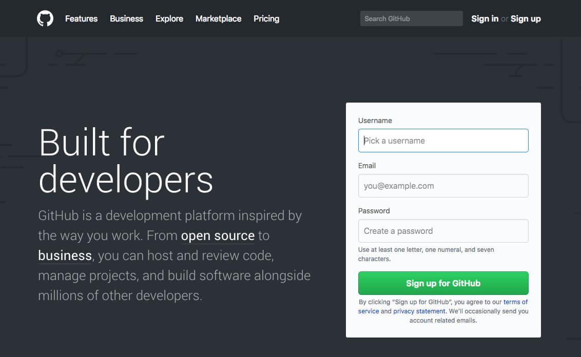 GitHub---Best-10-AngularJS-and-Node.js---2muchcoffee
