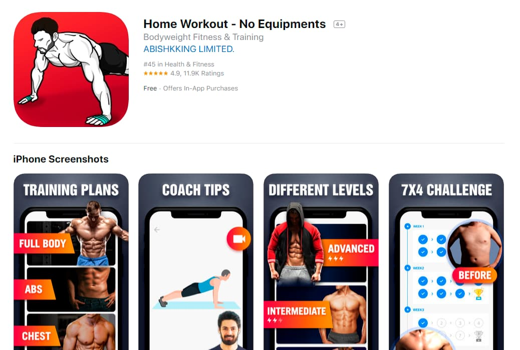 Home_Workout
