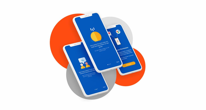 Stepler-mobile-development