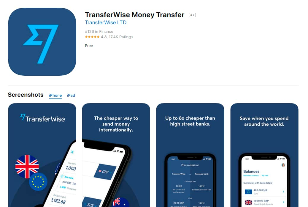TransferWise_Money_Transfer
