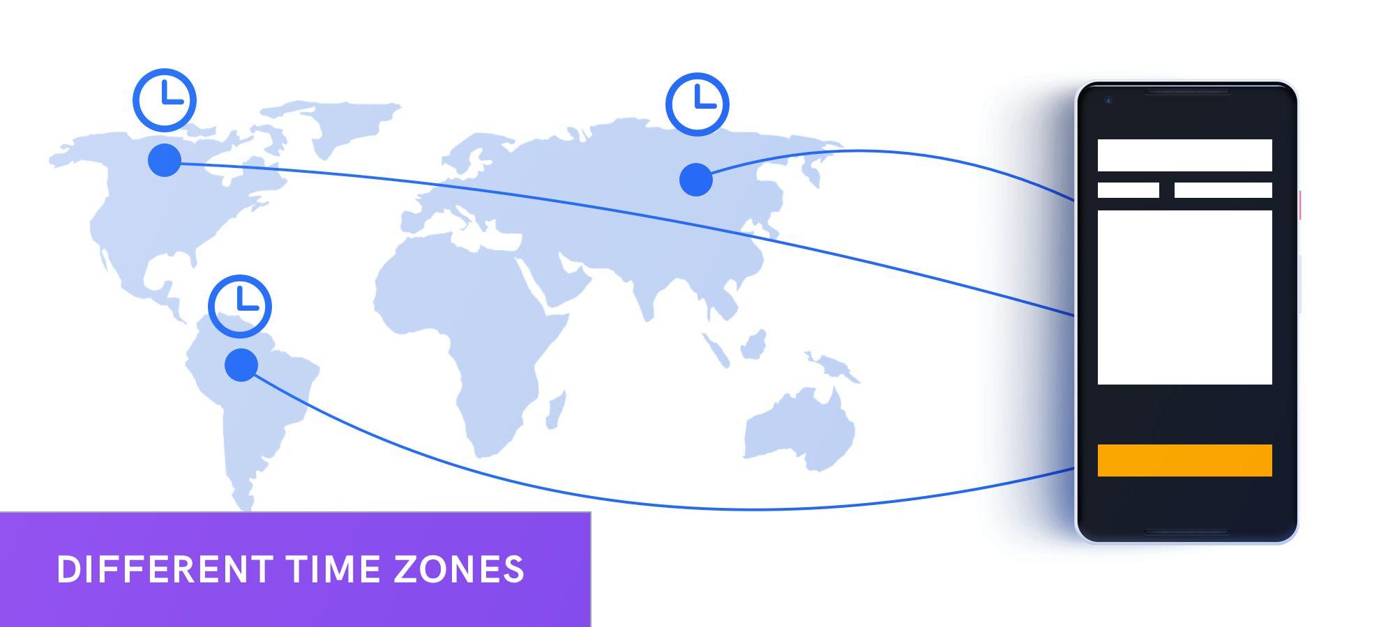 time-zones