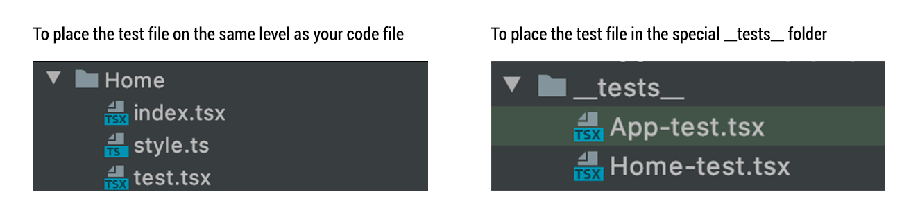 Where-to-place-Test-files_