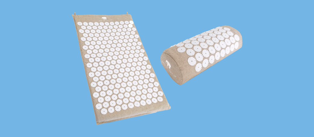 Bed-of-Nails