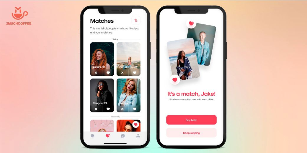 Matches_Dating_App