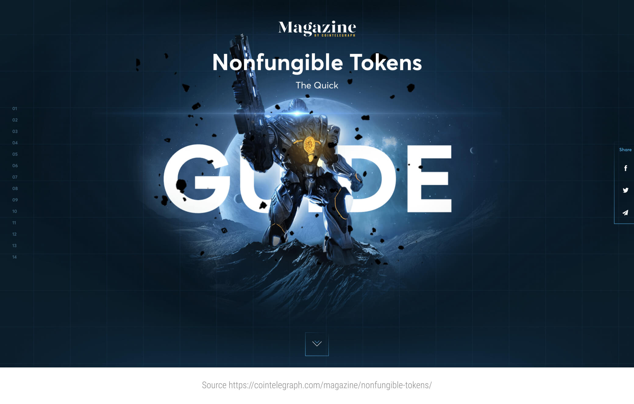 Nonfungible-Tokens_-The-Quick-Guide