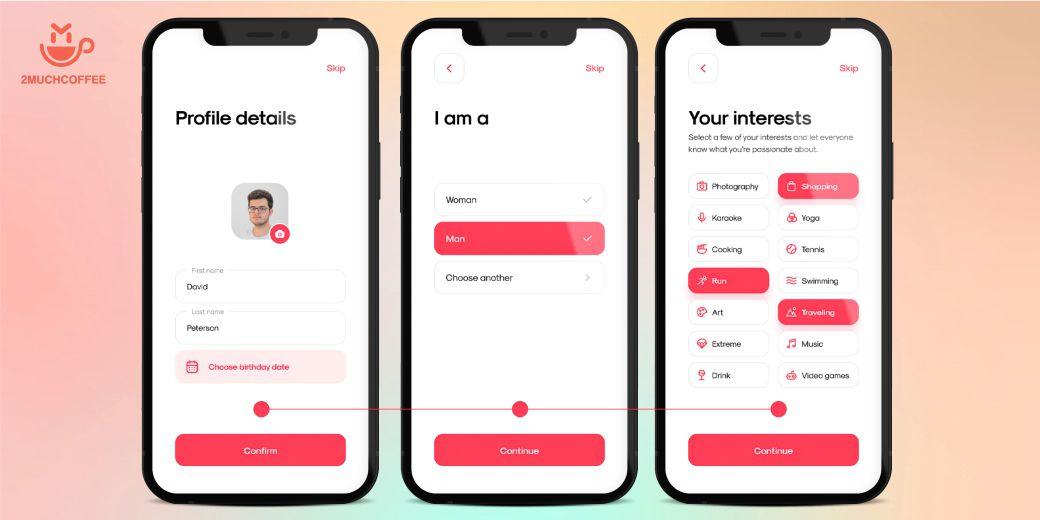 Profile_Creation_Dating_App