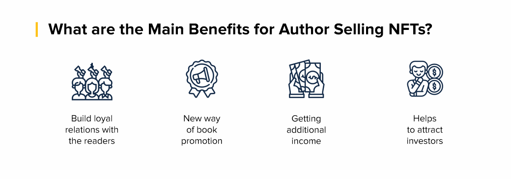What-are-the-Main-Benefits-for-Author-Selling-NFTs
