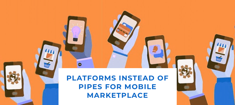Steps on How to Make a Profitable Marketplace App for Your Startup