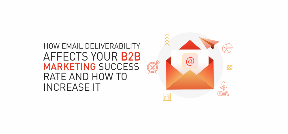 How Email Deliverability Affects B2B Marketing Success Rate