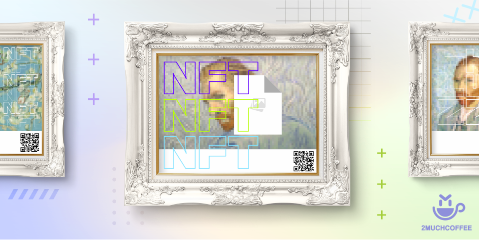 Will NFTs be Used Outside of Digital Art?