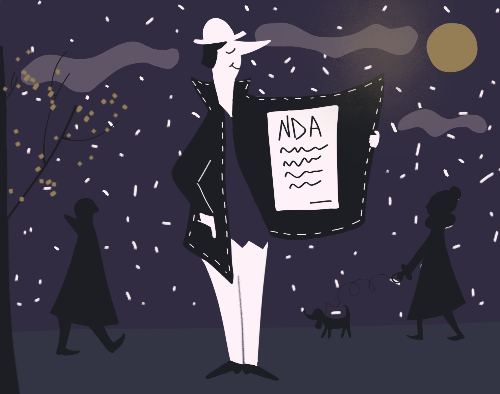 Is NDA that Necessary for Mobile Application Development?