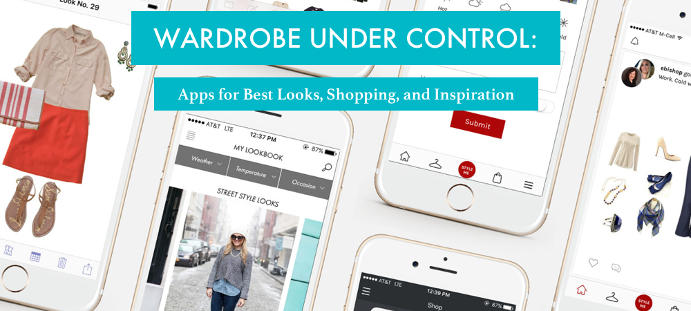 Top Fashion and Shopping Apps for iPhone and Android: Tips & Features