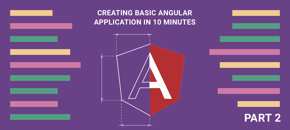 Creating Basic Angular App in 10 Minutes: Step-by-Step Guide - Part 2