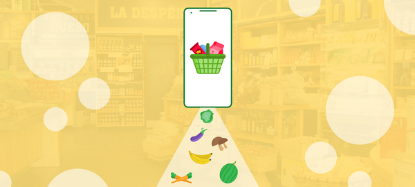 All You Need to Know about Grocery App Development of Your Shopping List App