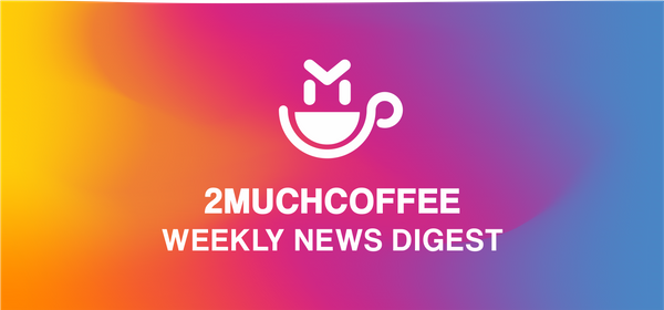 Weekly News Digest